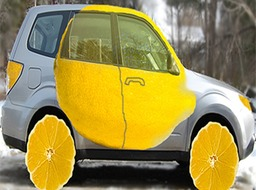lemon car